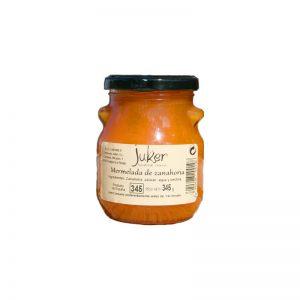 Mermelada de Zanahoria, Calidad Extra