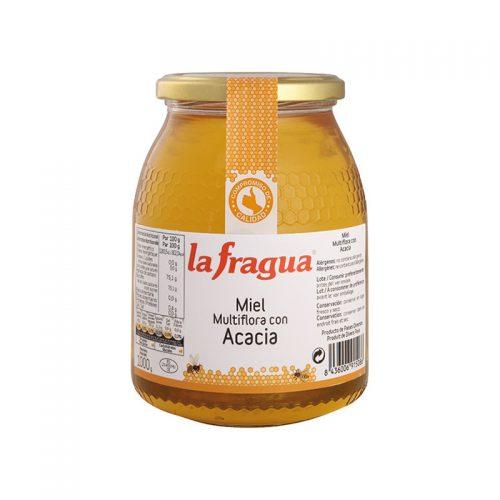 Miel de Acacia