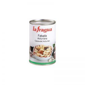 Fabada Asturiana, Calidad Extra