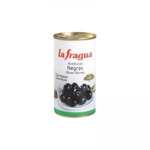 Aceituna Negra Cacereña, Calibre 181-220, Calidad Primera