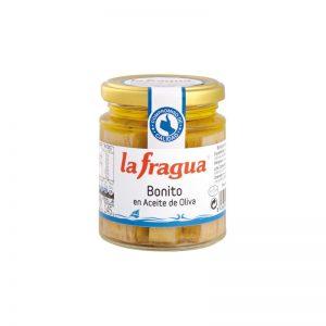 Bonito del Norte Artesano en Aceite de Oliva