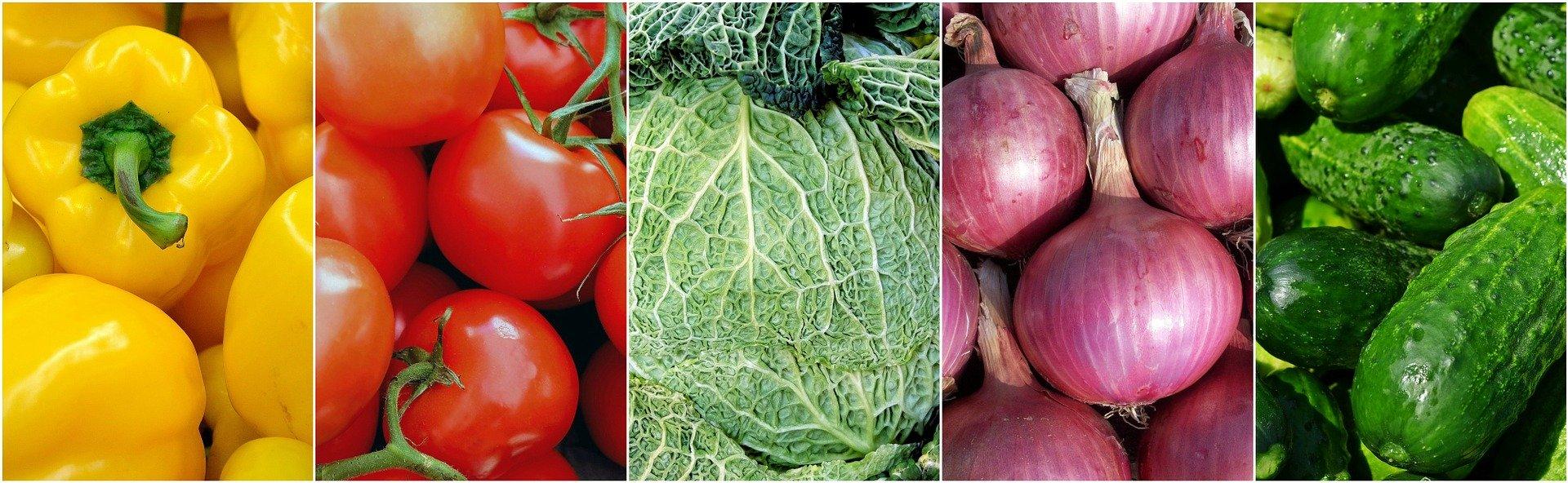 hortalizas originalspain