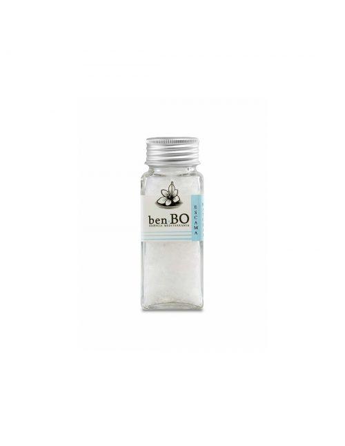 Escamas de Sal Natural