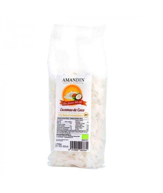 AMANDIN – ESCAMAS DE COCO BIO 200g