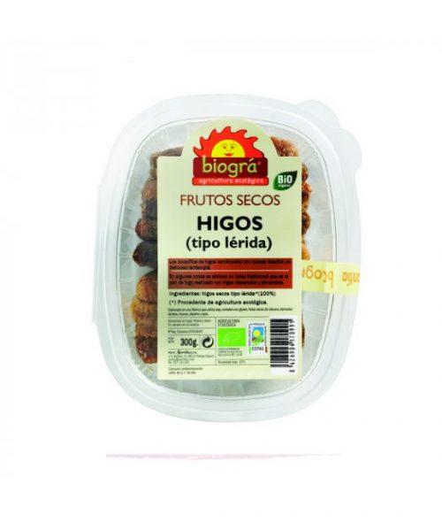 BIOGRA – HIGOS TIPO LERIDA BIO 300g